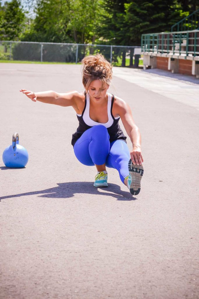 Do You Know How to Warm Up for Squats the Right Way? - The Gym Las Vegas