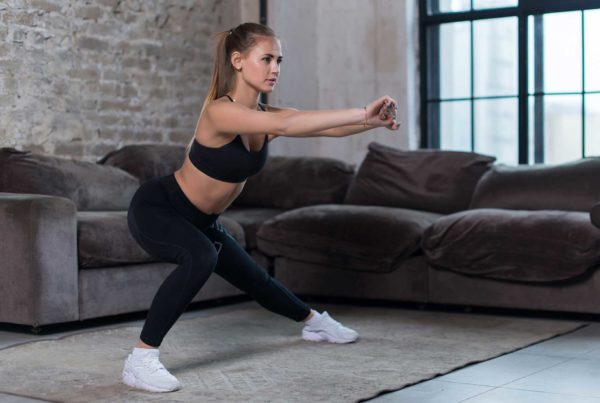 5 Lateral Movement Exercises to Improve Your Athleticism - The Gym Las Vegas
