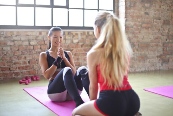 The Gym Las Vegas - Is Hiring A Personal Trainer Worth It?