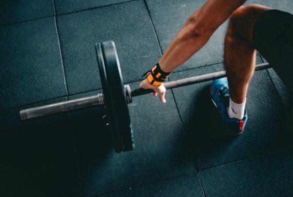 Beat Your PR Tomorrow: How to Use the Valsalva Maneuver for Lifting - The Gym Las Vegas
