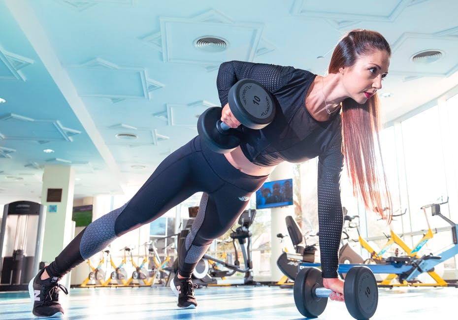 Your Guide To The Best Gyms in Las Vegas - The Gym Las Vegas