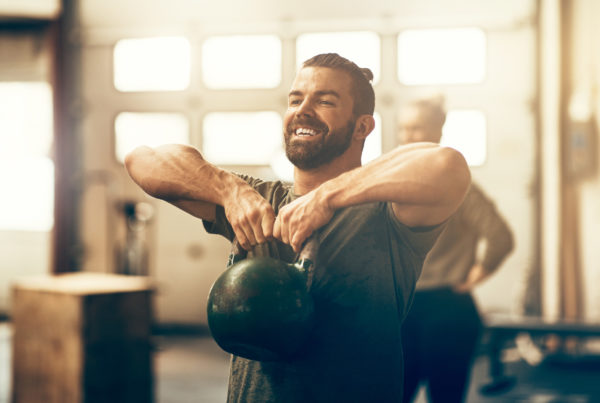 How To Build Endurance Lightning Fast - The Gym Las Vegas