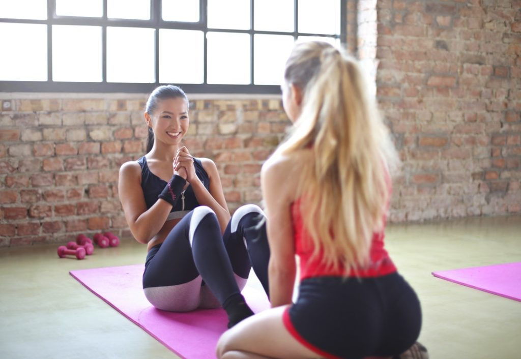 How To Get The Most Out Of Your Personal Training Sessions - The Gym Las Vegas