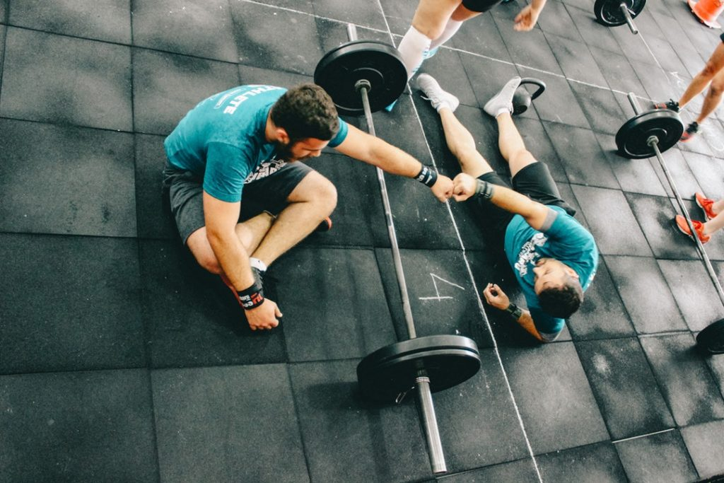 How to Find a Personal Trainer That'll Align with Your Lifestyle Goals - The Gym Las Vegas
