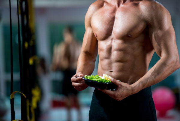 Vegetarian Bodybuilding: A Guide to Lean, Green Gains - The Gym Las Vegas