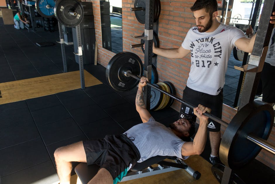 More Than Motivation: 5 Amazing Benefits of Having a Personal Trainer in Las Vegas - The Gym Las Vegas