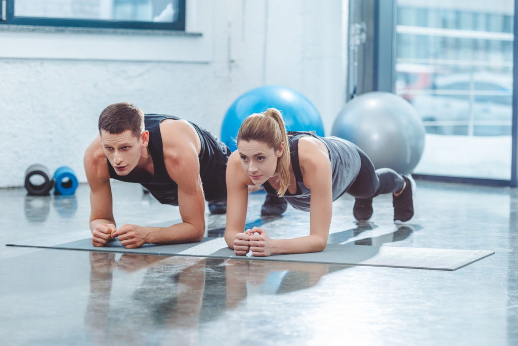 Decisions, Decisions: Finding the Best Time to Work out in Las Vegas - The Gym Las Vegas