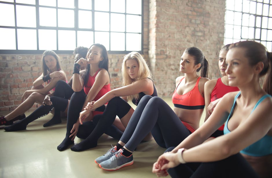 Power in Numbers: 4 Benefits of Group Fitness Classes in Las Vegas - The Gym Las Vegas