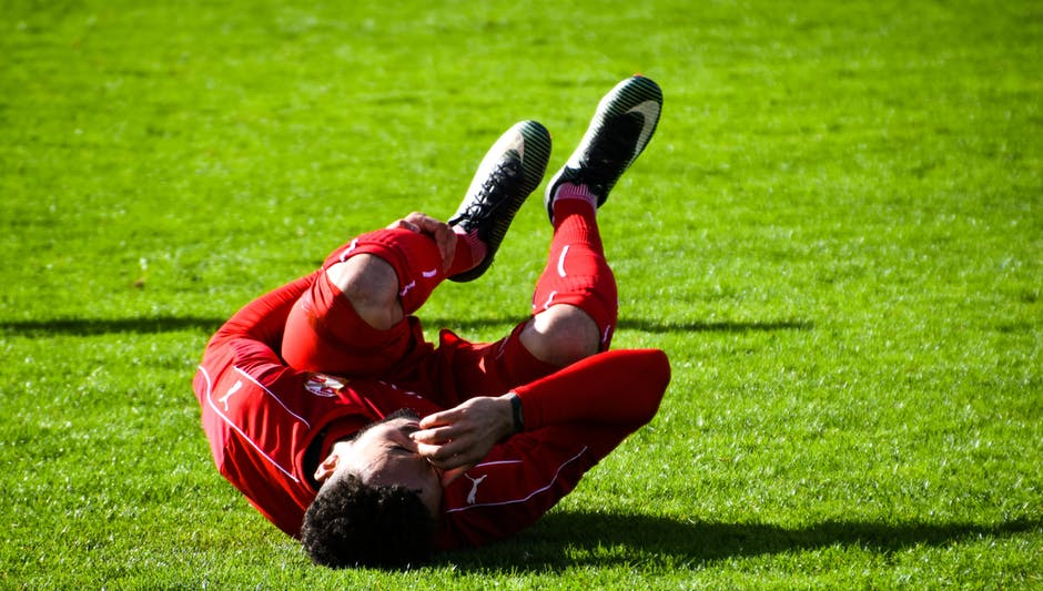 Out with the Ouch, in with the Win: 5 Tips for Preventing Athletic and Sports Injuries - The Gym Las Vegas