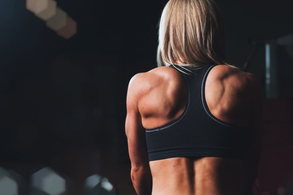 I'll Be Back: 6 Game-Changing Back Exercises - The Gym Las Vegas
