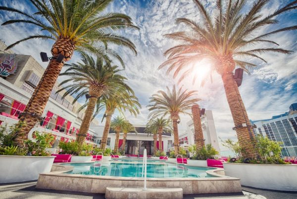 Hot and Heavy: How to Survive an Extreme Workout When It's Hot in Las Vegas - The Gym Las Vegas