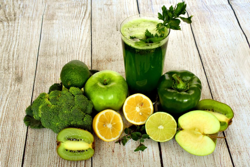 7 Best Ingredients for Your Post-Workout Smoothie - The Gym Las Vegas