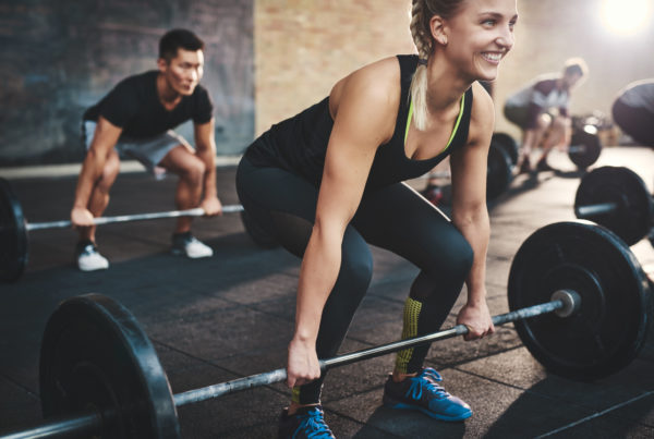 Squat to a New You and a Higher IQ: Benefits of Exercise on the Brain - The Gym Las Vegas