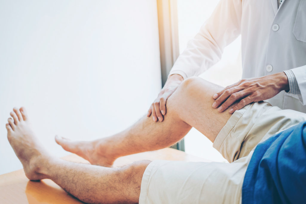 5 Undeniable Benefits of Physical Therapy for Injury and Illness Recovery - The Gym Las Vegas