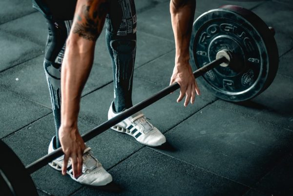 Best Workout for Men at the Gym: The Top 4 - The Gym Las Vegas
