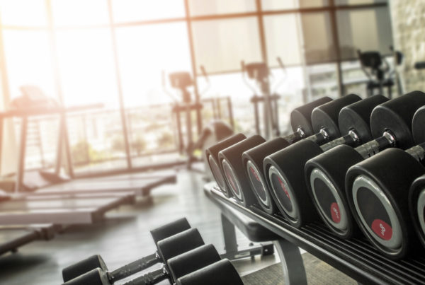 7 Awesome Benefits to Motivate You to Join a Gym in Las Vegas - The Gym Las Vegas