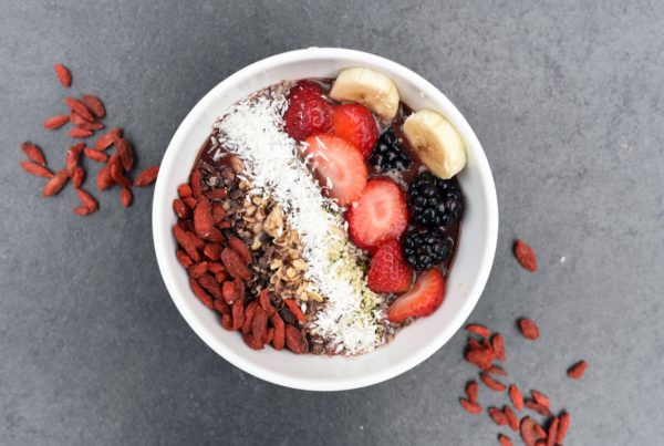 Post-Workout Meal Ideas: Best Foods to Eat After the Gym - The Gym Las Vegas