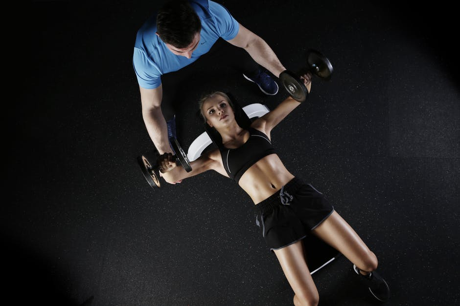 7 Essential Qualities to Look for in a Private Fitness Trainer - The Gym Las Vegas