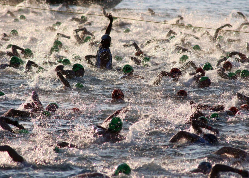 What to Do Before You Start Your Triathlon Training Program - The Gym Las Vegas