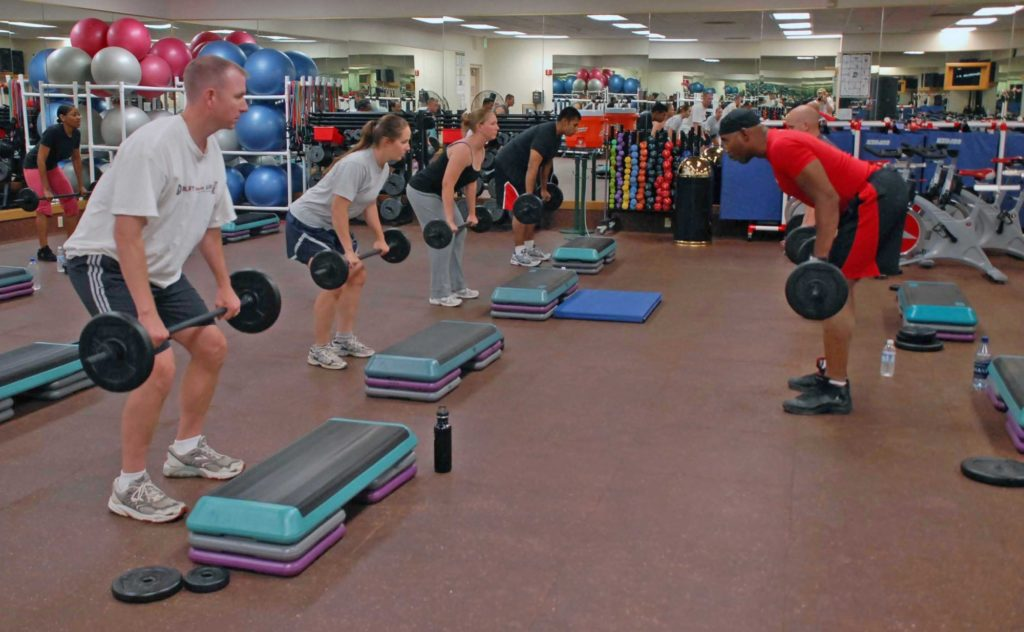 Group Weight Loss Classes vs. Solo Workouts: Which Is Better? - The Gym Las Vegas