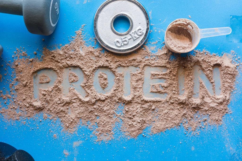 Whey vs Plant Protein: Is Vegan Protein Powder Just as Good as Whey? - The Gym Las Vegas