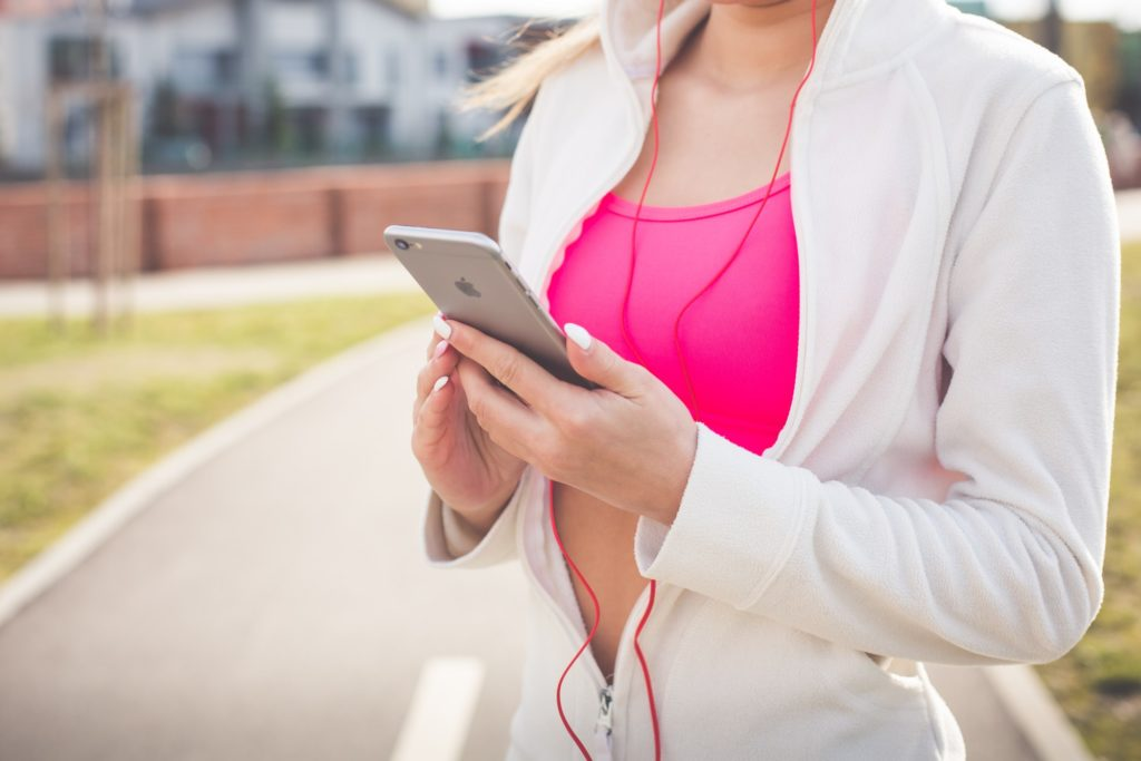 Add This to Your Gym Playlist! The Best Workout Songs of All Time - The Gym Las Vegas
