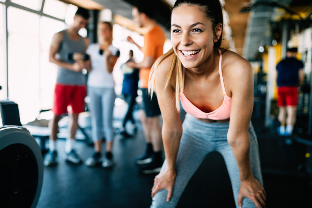 How to Work Out Every Day: The Best Ways to Make Time - The Gym Las Vegas