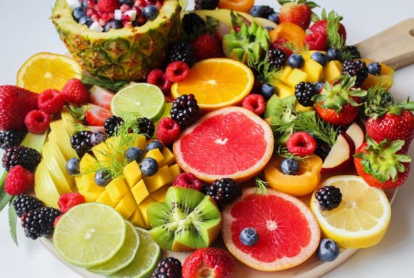 Healthy vs Unhealthy Fruits: How to Include Fruit in a Balanced Diet - The Gym Las Vegas