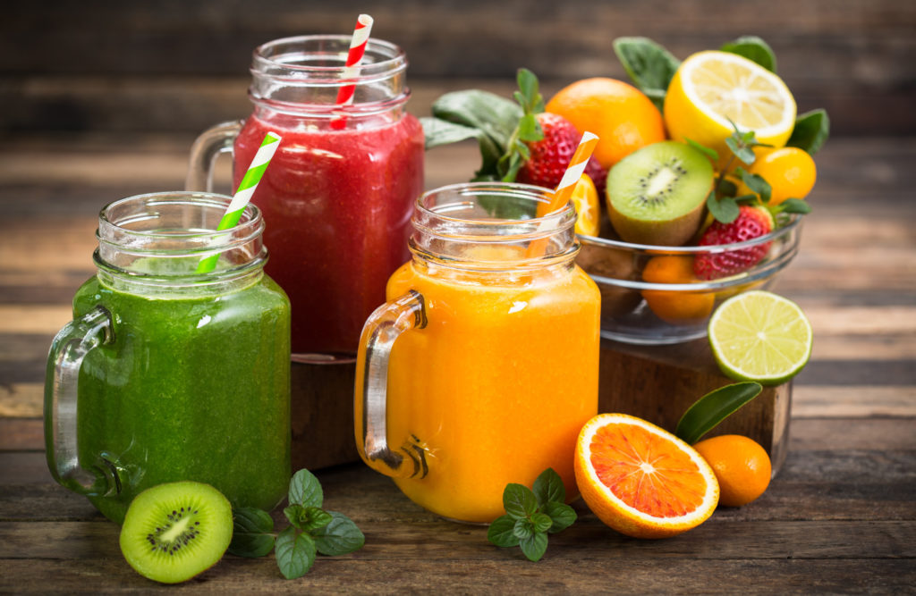 What to Drink After a Workout: 5 Great Options to Help Recover Fast - The Gym Las Vegas
