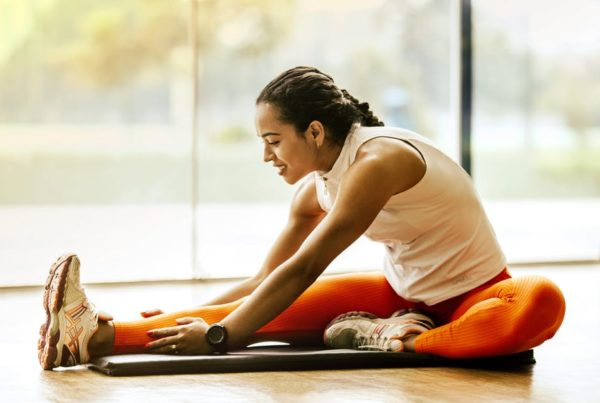 How to Build the Perfect Circuit Workout Routine - The Gym Las Vegas