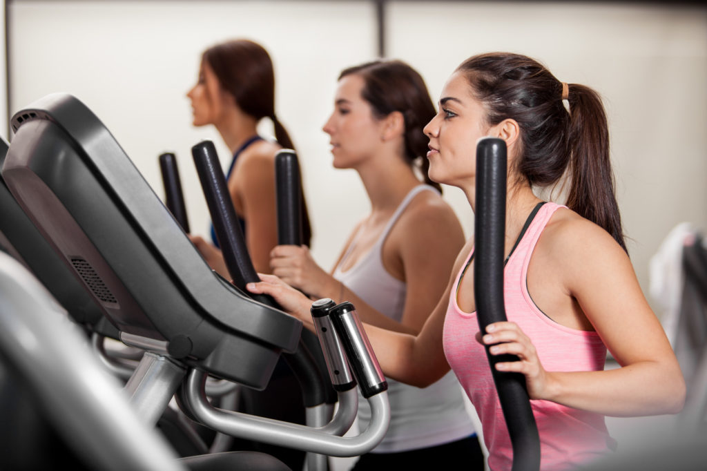 3 Promising Benefits of High-Intensity Interval Training (HIIT) - The Gym Las Vegas