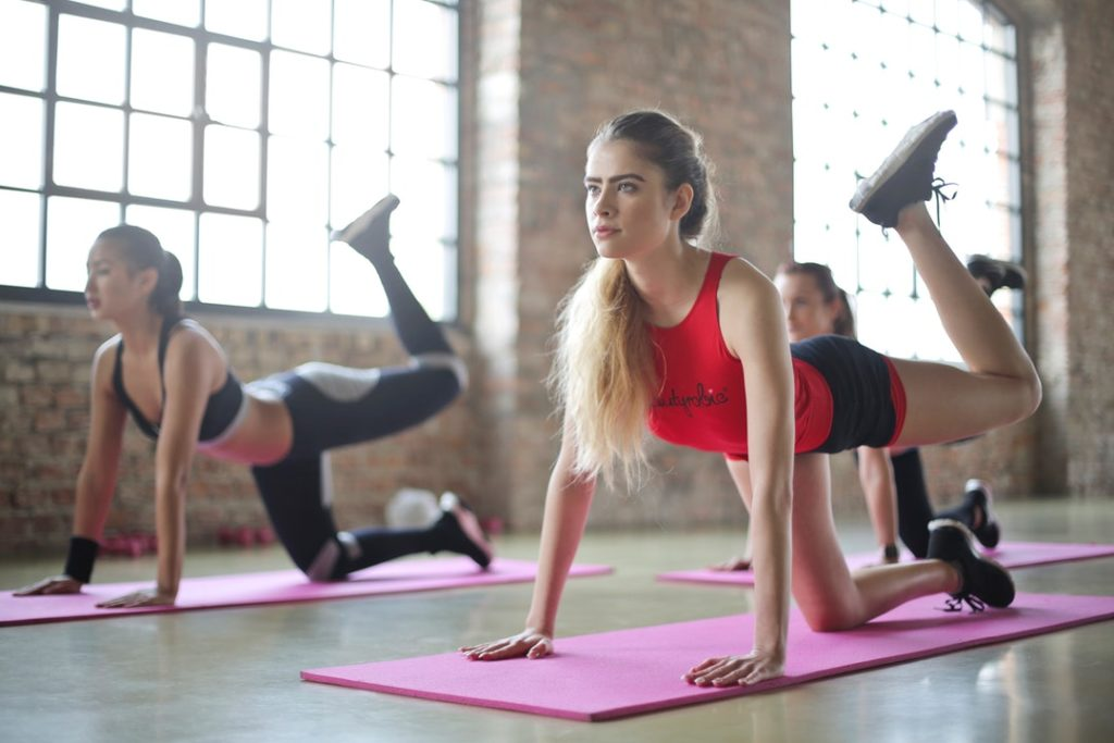 How to Find the Best Fitness Program for Your Lifestyle - The Gym Las Vegas